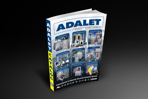 Adalet Full-Line Product Catalog