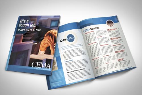 CEMA Membership Brochure