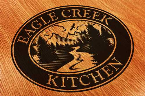 Eagle Creek Kitchen Granola Packaging