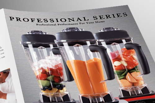 Vitamix Professional Series Dealer Pack