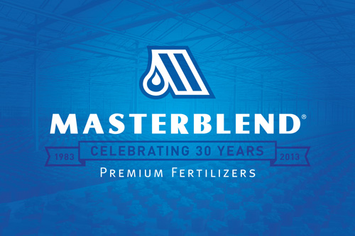 Masterblend Integrated Branding