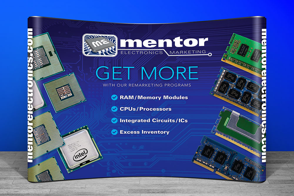 Mentor Electronics